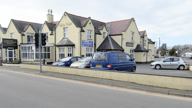 Runcorn public house